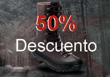 Botas de caza hunter
