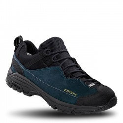 Botas Crispi ALL OVER NW GTX BLACK BLUE
