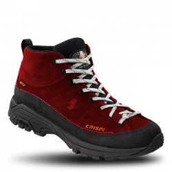Botas Crispi A.WAY MID GTX® RED
