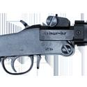 Carabinas del calibre 22lr.