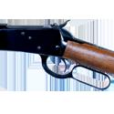 Rifles de palanca