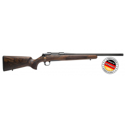 Rifle de cerrojo STEEL ACTION HS