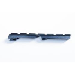 Base desmontable Remington 7400 monturas giratorias Sichling