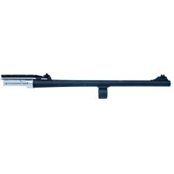 Cañon de escopeta Slug cal. 12/76mm