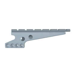 Base de 21 mm para pistola