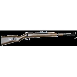 Carabina de cerrojo Norinco JW25 cal. 22 lr copia Mauser K98