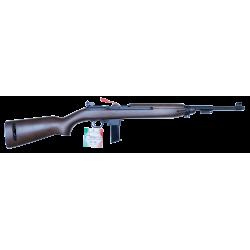 Rifle semiautomático Armi Chiappa M1 cal. 9 Para Bellum