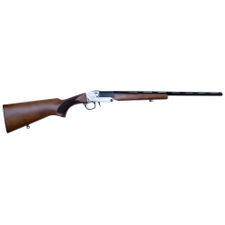 Escopeta monotiro Hatsan SBWX cañon 61cm cal. 410