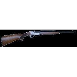 Escopeta monotiro Hatsan SBWX cañon 55cm cal. 12GA/76mm